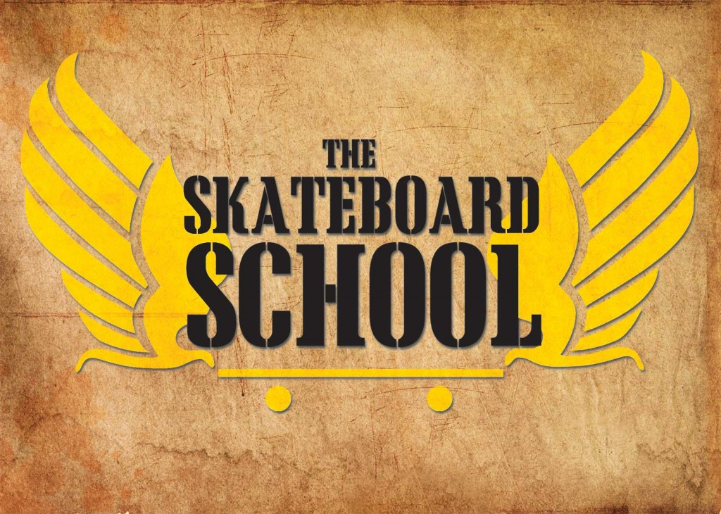 Skateboard_School_Logo