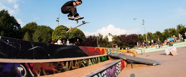 "Risultati End Of Summer Skateboard Contest ""Giargiana Fest"""
